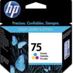 Cartucho HP 75 color CB337WB HP CX 1 UN